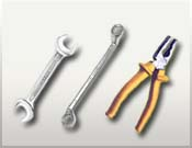 Drop Forged Steel Spanners Drop Forged Steel Spanners
