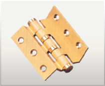 L Type Bearing Hinges : Brass Hinges Manufacture of Brass