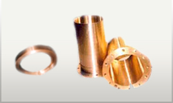 Non ferrous Foundries, Brass Foundry