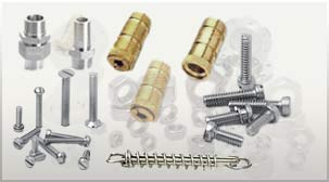 Stainless Steel Fittings - stainless steel parts stainless steel castings stainless steel springs stainless steel fasteners stainless steel flanges stainless steel hose barbs stainless steel hose fittings stainless steel foundries