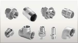 Stainless Steel Fittings Components Stainless Steel Fittings Components